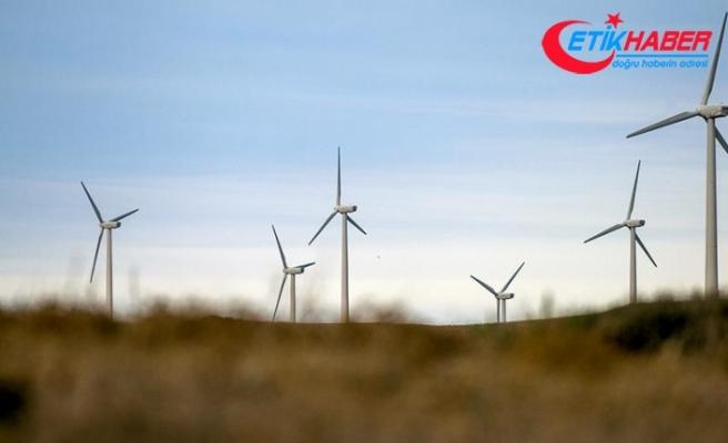 Rüzgar enerjisinde 2 bin megavatlık mini YEKA planlanıyor