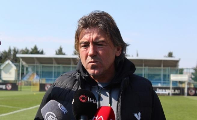 """Sa Pinto: """"Şu an Türkiye'nin en iyi takımı Beşiktaş"""""""