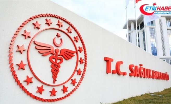 Sağlık Bakanlığına bağlı kurumlarda Kovid-19 kapsamında normalleşme süreci ve alınacak tedbirler belirlendi