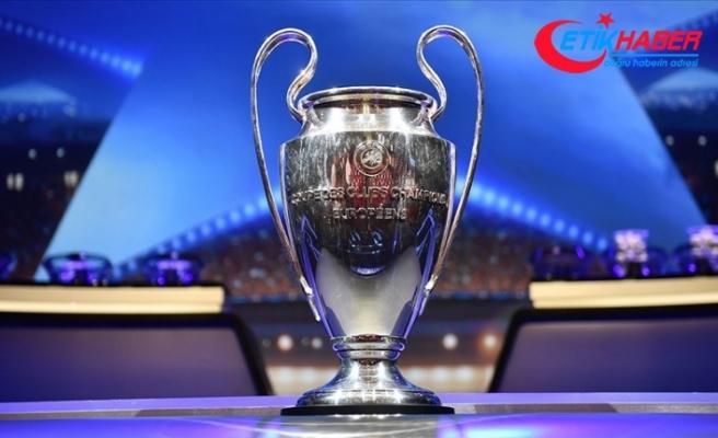 UEFA Şampiyonlar Ligi'nde çeyrek final heyecanı başlıyor