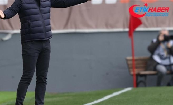 Süper Lig, teknik direktör değiştirmede Avrupa liglerinin zirvesinde yer alıyor