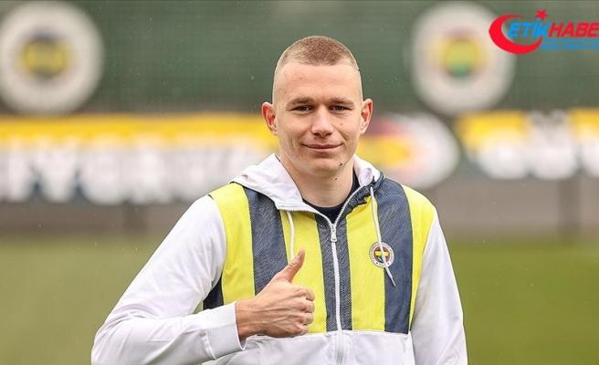 Szalai Fenerbahçe'nin yeni Lugano'su olmak istiyor