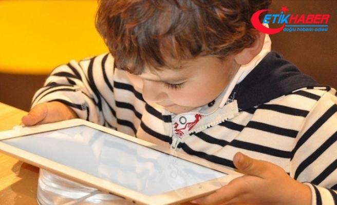 Türk Nöroloji Derneği: Elektronik ortama aşırı maruz kalma çocuklarda epilepsi riskini artırabilir