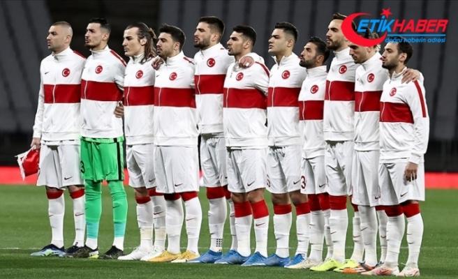 Türkiye 588. maçına çıkıyor