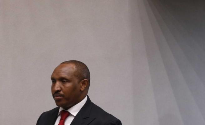 Uluslararası Ceza Mahkemesi, Kongolu eski milis lideri Ntaganda'yı 30 yıl hapse mahkum etti