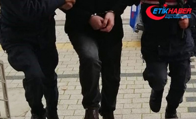 Kırmızı bültenle aranan terör örgütü DEAŞ üyesi yakalandı