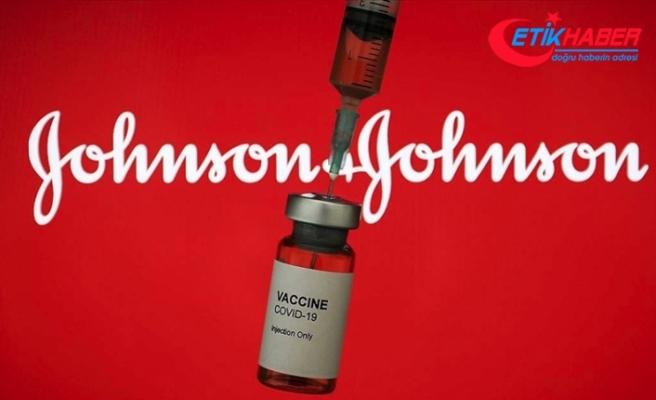 ABD'de 15 milyon doz Johnson&Johnson Kovid-19 aşısı çöpe gitti