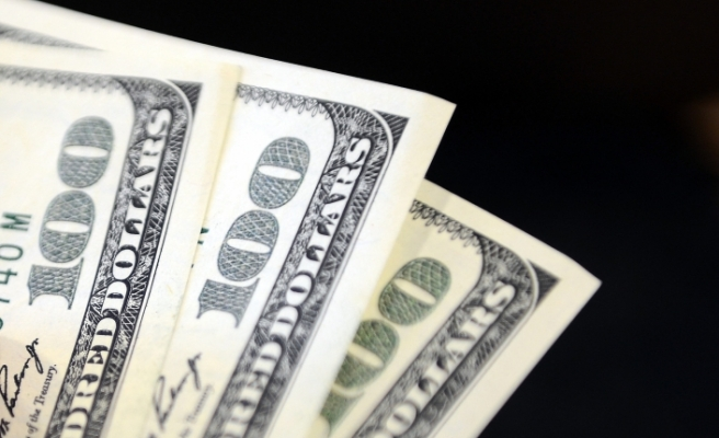 Dolar/TL 8,45 seviyelerinden işlem görüyor