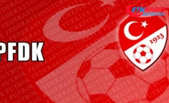 Aboubakar PDFK'ya sevk edildi
