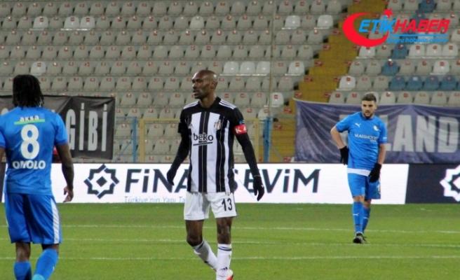 Beşiktaş hedefe kilitlendi