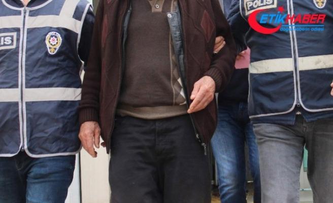 Çanakkale merkezli FETÖ operasyonu: 15 gözaltı