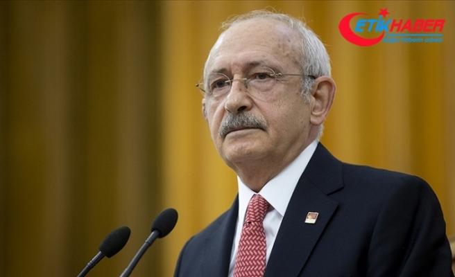 CHP Genel Başkanı Kılıçdaroğlu: Bizim belediyelerin olduğu yerde hiçbir çocuk yatağa aç gitmeyecek