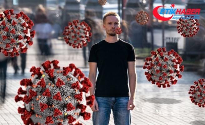 Covid-19'un Brezilya mutasyonu Çekya'ya sıçradı