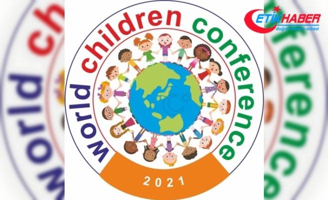 Dünya Çocuk Konferansı 21-23 Mayıs'ta KKTC'de yapılacak