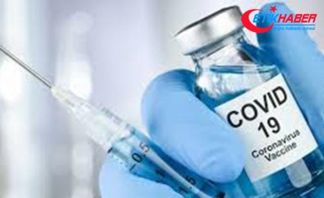 Dünyada 151 ülkede 658 milyondan fazla Covid-19 aşısı yapıldı
