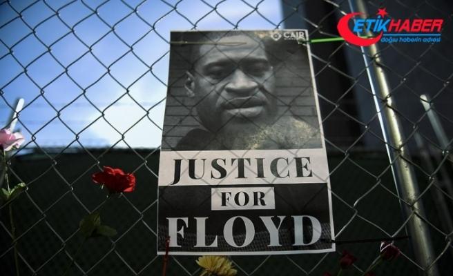 Floyd davasında, göğüs hastalıkları uzmanı dinlendi
