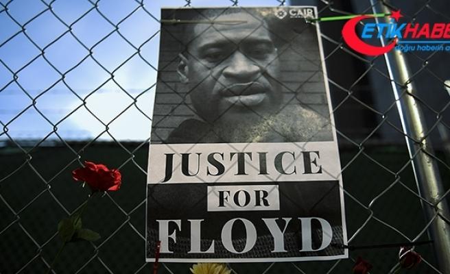Floyd davasında jüri karara vardı