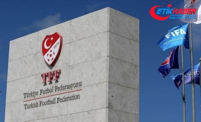 Futbolda yapılacak yayın ihalesi için komisyon kuruldu