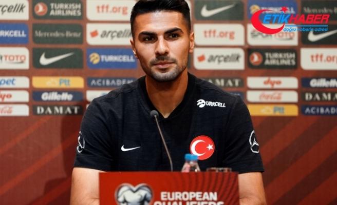 Galtier, milli futbolcu Zeki Çelik'in korona virüse yakalandığını açıkladı