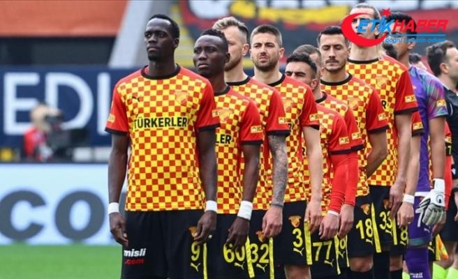 Göztepe, Süper Lig'de 3 maçtır kazanamıyor