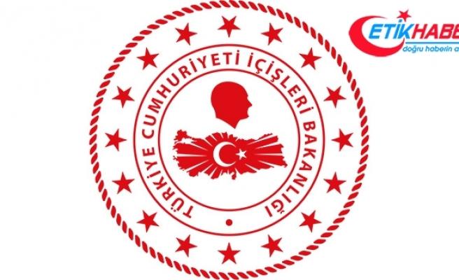 İçişleri Bakanlığı 81 il valiliğine 'Market Tedbirleri' konulu genelge gönderdi