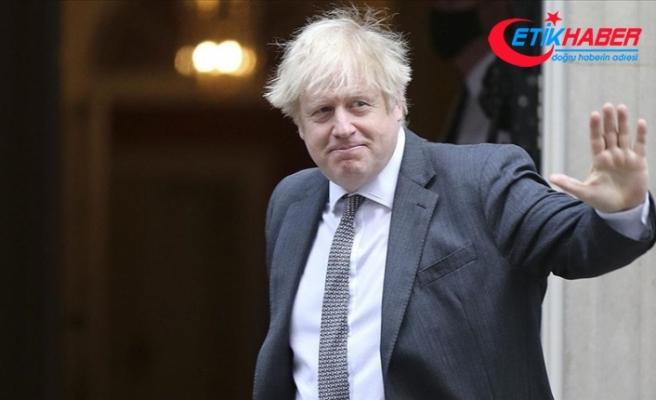 İngiltere Başbakanı Johnson, Avrupa Süper Ligi'nin başlamasını engellemek için çabalayacaklarını belirtti