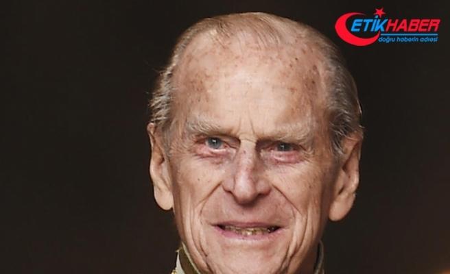 İngiltere Kraliçesi II. Elizabeth'in eşi Prens Philip hayatını kaybetti