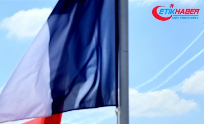 İran Kovid-19 nedeniyle Fransa'ya uçak seferlerini durdurdu
