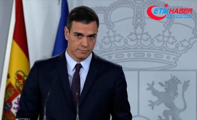 İspanya hükümeti Kovid-19'a karşı 6 yıllık ekonomik kalkınma planı açıkladı