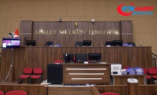 """Eski CHP Ümraniye Gençlik Kolları Başkanının """"cinsel saldırı"""" suçu davasında tanıklar dinlenildi"""