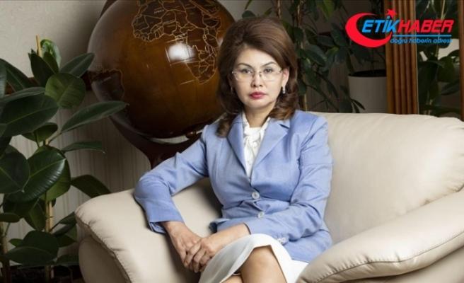 Kazakistan, Türkiye ile iletişim alanındaki iş birliğini güçlendirmeyi amaçlıyor