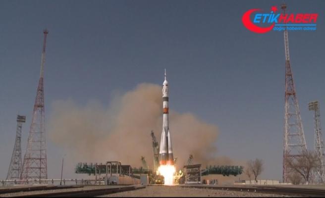 Çin uzaya 4 uydu fırlattı