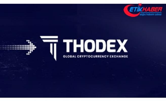Kripto para borsası Thodex soruşturmasında gözaltına alınanların sayısı 65'e yükseldi