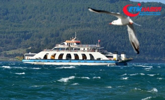 Meteorolojiden Ege ve Marmara bölgeleri için fırtına uyarısı