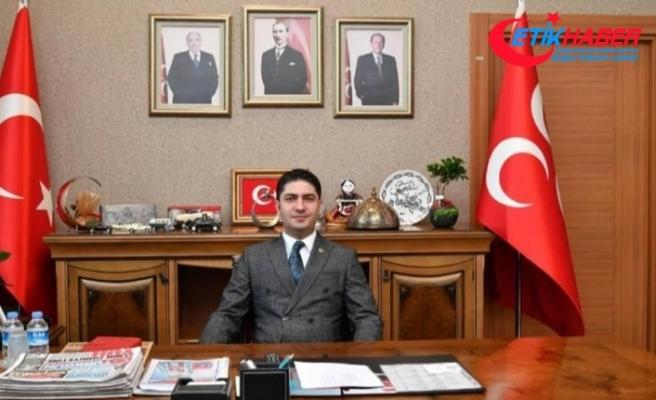MHP'li Özdemir: Sözcü gazetesi, MHP ve Ülkücü düşmanlığından vazgeçmeli