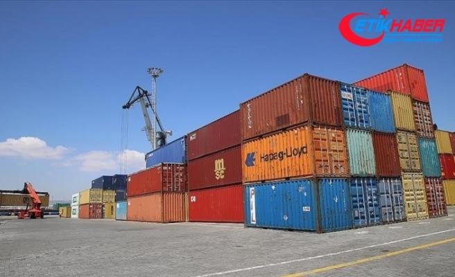 Miktar bazında en fazla ihracat artışı martta İtalya'ya yapıldı