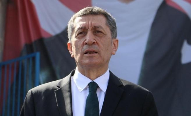 """Milli Eğitim Bakanı Selçuk: """"Okullar 2 Temmuz'a kadar açık olacak"""""""