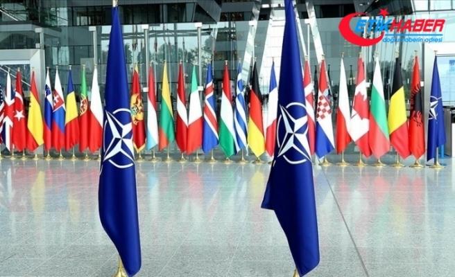 NATO Zirvesi 14 Haziran'da Brüksel'de düzenlenecek