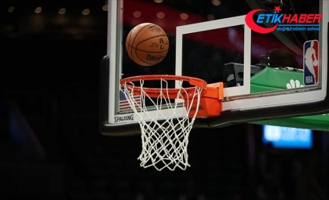 A Milli Kadın Basketbol Takımı, Bosna Hersek'e yenildi