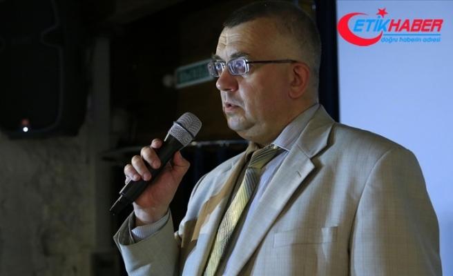 Rus tarihçi Oleg Kuznetsov: Sözde Ermeni soykırımı iddiaları, kurgudan başka bir şey değil