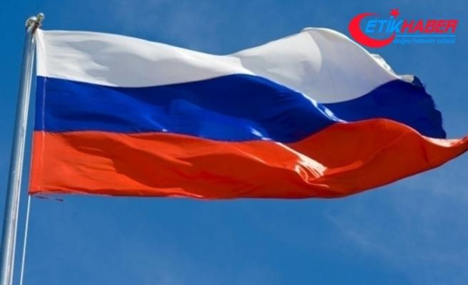 """Rusya: """"Askeri birlikler uygun görüldüğü sürece Ukrayna sınırında olacak"""""""