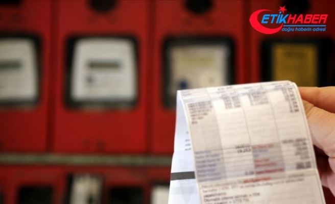 Salgın, geçen yıl konutlarda elektrik tüketiminde rekor getirdi