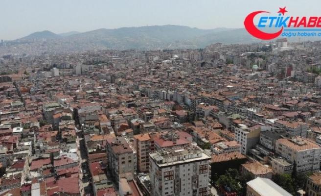 Samsun'da yeni korona virüs kararları