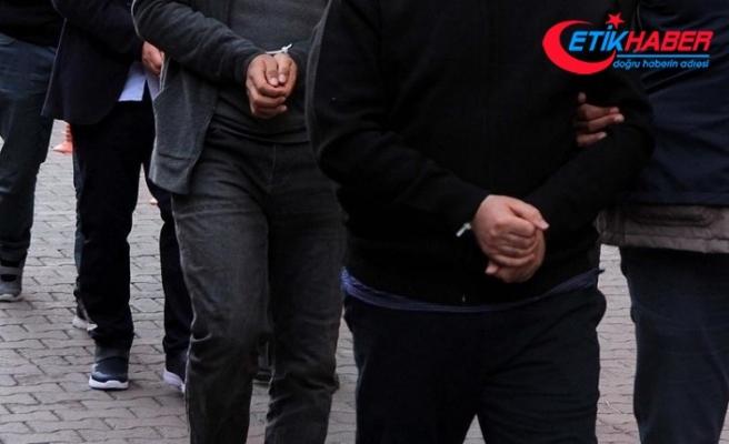 Şırnak'ta PKK ve FETÖ'ye yönelik operasyonlarda 7 şüpheli yakalandı