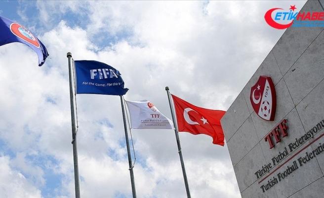 TFF'den Avrupa Süper Ligi projesine tepki: Bu anlamsız teşebbüsü kabul edilemez buluyoruz