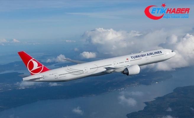 THY, Türk dünyasının manevi başkenti Türkistan'a uçuş başlatmayı planlıyor