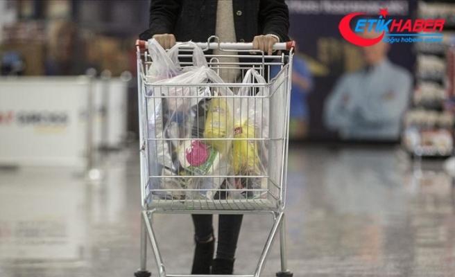 Tüketici güven endeksi nisanda azaldı