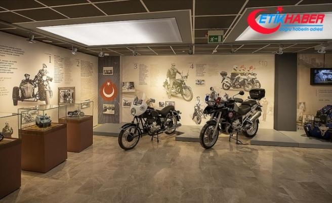 Türk Polis Teşkilatının ilk müzesi açılıyor