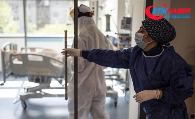 Türkiye'de 55 bin 802 kişinin Kovid-19 testi pozitif çıktı, 318 kişi yaşamını yitirdi
