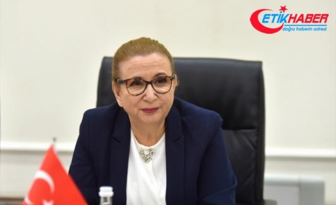 Türkiye ve Özbekistan gümrük alanındaki iş birliğini geliştirmek istiyor